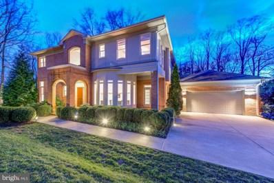 10129 Pine Street, Oakton, VA 22124 - MLS#: 1000245640