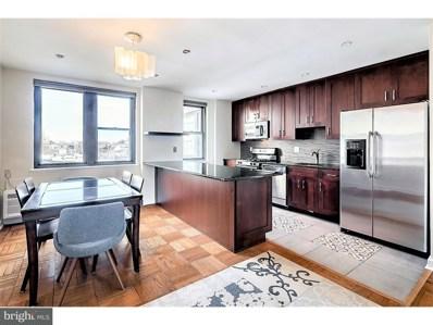 2601 Pennsylvania Avenue UNIT 750, Philadelphia, PA 19130 - MLS#: 1000245666
