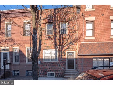 2227 E Huntingdon Street, Philadelphia, PA 19125 - MLS#: 1000245668