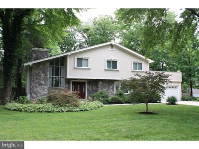28 S Homestead Drive, Yardley, PA 19067 - MLS#: 1000245701
