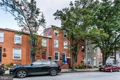 1133 Battery Avenue, Baltimore, MD 21230 - #: 1000245772