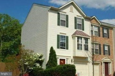 4513 Turnberry Circle, Fredericksburg, VA 22408 - MLS#: 1000245840