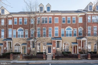 1875 Crescent Park Drive UNIT 114A, Reston, VA 20190 - MLS#: 1000245898