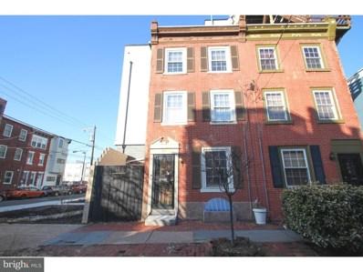 215 W Wildey Street, Philadelphia, PA 19123 - MLS#: 1000245928