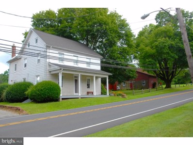 3000 Route 212, Springtown, PA 18081 - MLS#: 1000246115