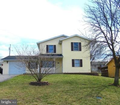 42 Mimosa Drive, Martinsburg, WV 25404 - MLS#: 1000246146