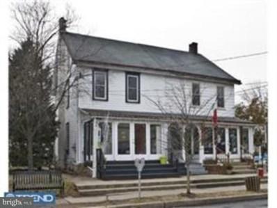 43 N Main Street UNIT A, New Hope, PA 18938 - MLS#: 1000246147