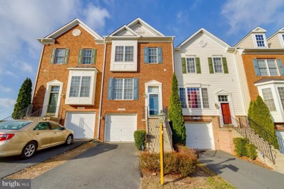 17480 Bayou Bend Circle, Dumfries, VA 22025 - MLS#: 1000246160