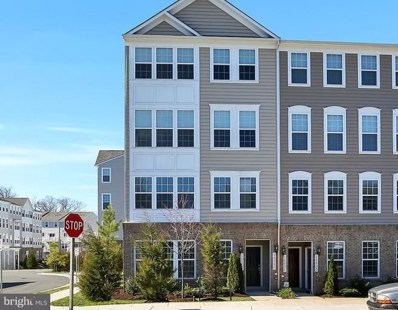 14691 Mason Creek Circle, Woodbridge, VA 22191 - MLS#: 1000246210