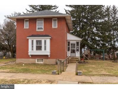 25 Remington Avenue, Coatesville, PA 19320 - MLS#: 1000246250