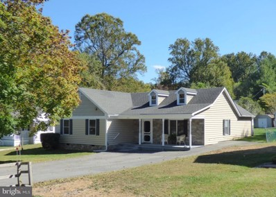 39981 Peacock Circle, Paeonian Springs, VA 20129 - MLS#: 1000246296