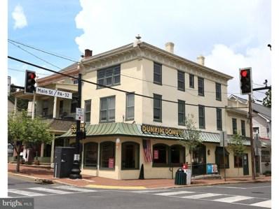 4 W Bridge Street UNIT 3, New Hope, PA 18938 - MLS#: 1000246334
