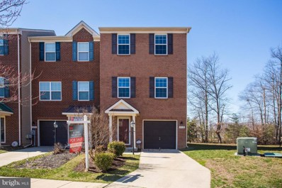 4839 Olympia Place, Waldorf, MD 20602 - MLS#: 1000246362