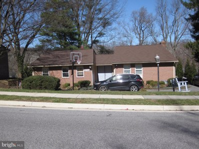 2316 Sugarcone Road, Baltimore, MD 21209 - MLS#: 1000246486