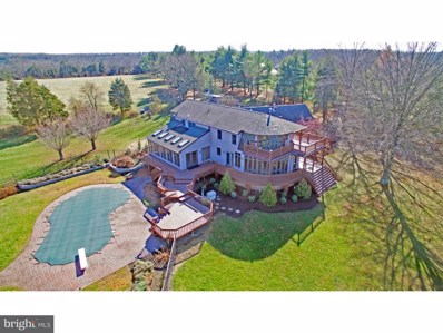 412-A Hollow Horn Road, Pipersville, PA 18947 - MLS#: 1000246517