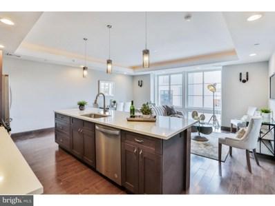 1541 Ridge Avenue UNIT 2, Philadelphia, PA 19130 - MLS#: 1000246544