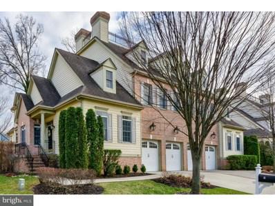 8 Collins Mill Court, Moorestown, NJ 08057 - MLS#: 1000246548
