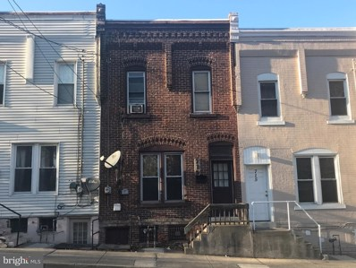 717 W Union Street, Allentown, PA 18101 - MLS#: 1000246562