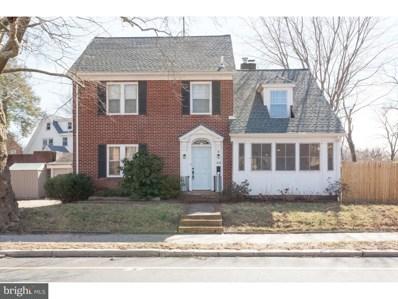 419 Sanhican Drive, Trenton, NJ 08618 - MLS#: 1000246608