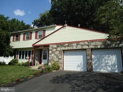 506 Ehret Road, Fairless Hills, PA 19030 - MLS#: 1000246639