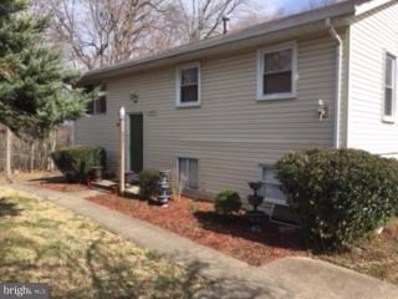 12607 Oakwood Drive, Woodbridge, VA 22192 - MLS#: 1000246736