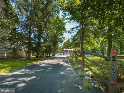 2535 2ND Street Pike, Wrightstown, PA 18940 - #: 1000246753