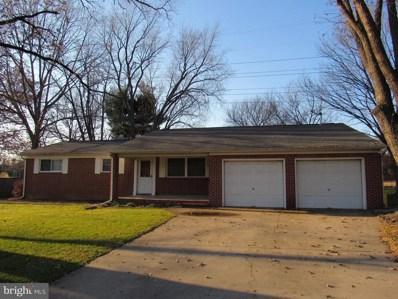 776 Oakdale Circle, Millersville, MD 21108 - MLS#: 1000246762