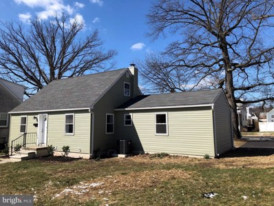 7918 Highpoint Road, Parkville, MD 21234 - MLS#: 1000246820