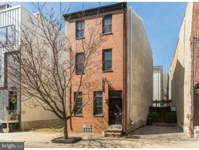 1028-30 S Randolph Street, Philadelphia, PA 19147 - MLS#: 1000246844