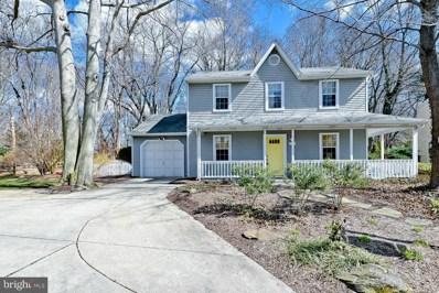 1203 Blackwalnut Lane, Annapolis, MD 21403 - MLS#: 1000246912