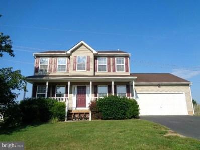 12014 Setter Drive, Fredericksburg, VA 22407 - MLS#: 1000246922