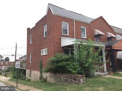 131 Allendale Street, Baltimore, MD 21229 - MLS#: 1000247004