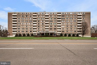 7111 Park Heights Avenue UNIT 911, Baltimore, MD 21215 - MLS#: 1000247042