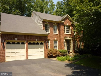 14000 Holly Forest Drive, Manassas, VA 20112 - MLS#: 1000247088