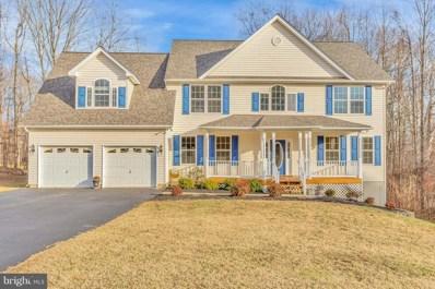 4613 Green Ridge Court, Huntingtown, MD 20639 - MLS#: 1000247106