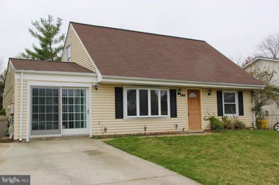 7944 Citadel Drive, Severn, MD 21144 - MLS#: 1000247110