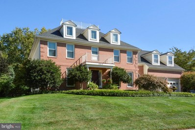2613 Paddock Gate Court, Herndon, VA 20171 - MLS#: 1000247142