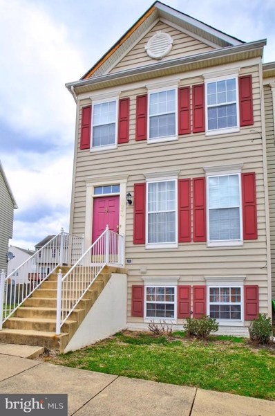 434 Andromeda Terrace NE, Leesburg, VA 20176 - MLS#: 1000247152