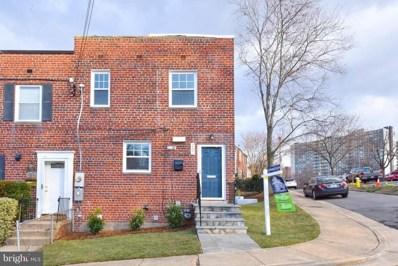 237 Burgess Avenue, Alexandria, VA 22305 - MLS#: 1000247174
