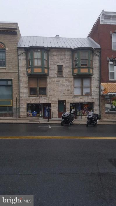 22 Carlisle Street UNIT 2N, Gettysburg, PA 17325 - MLS#: 1000247176