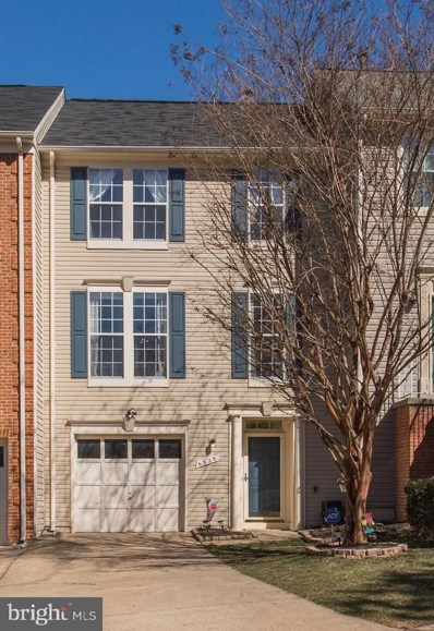 6325 Cider Barrel Circle, Centreville, VA 20121 - MLS#: 1000247188