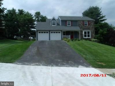 116 Justice Drive, Newtown, PA 18940 - MLS#: 1000247225