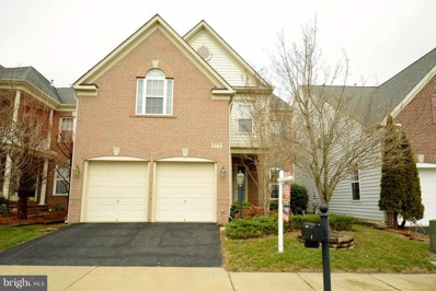 8314 Middle Ruddings Drive, Lorton, VA 22079 - MLS#: 1000247238