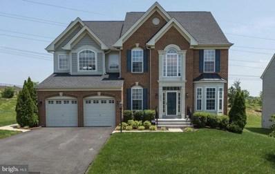 2450 Transom Place, Woodbridge, VA 22191 - MLS#: 1000247258