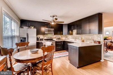 405 Selby Court, Baltimore, MD 21212 - MLS#: 1000247308