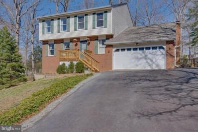 31 Greenridge Drive, Stafford, VA 22554 - MLS#: 1000247372