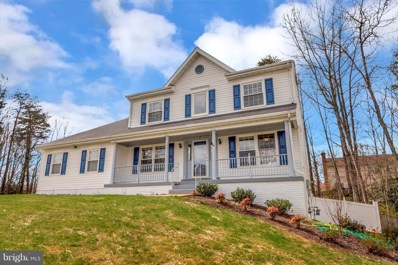 2 Cheshire Drive, Stafford, VA 22554 - MLS#: 1000247426