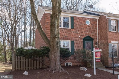 5484 Mersea Court, Burke, VA 22015 - MLS#: 1000247496