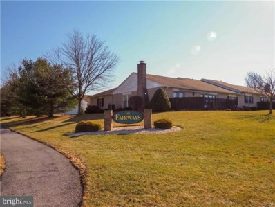 2887 Aronimink Place, Macungie, PA 18062 - MLS#: 1000247532