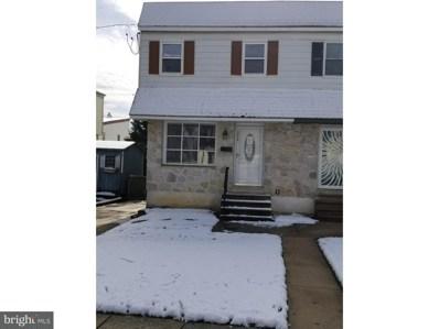 224 Rively Avenue, Collingdale, PA 19023 - MLS#: 1000247536
